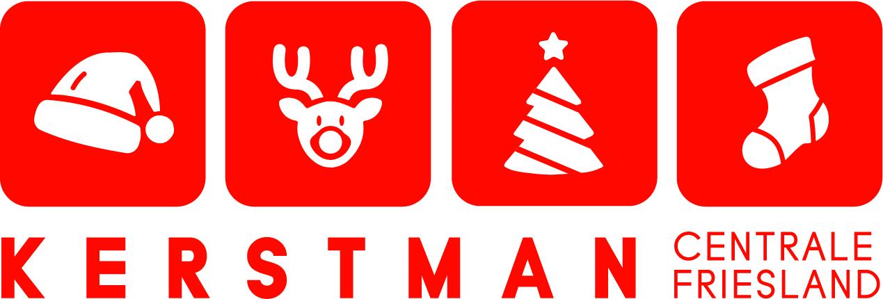 Kerstman Centrale Friesland